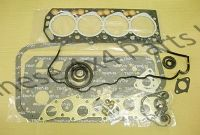 Mitsubishi Shogun 2.3TD (L043 / L048)  - Engine Full Gasket Set